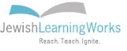 Jewish Learning Works Logo